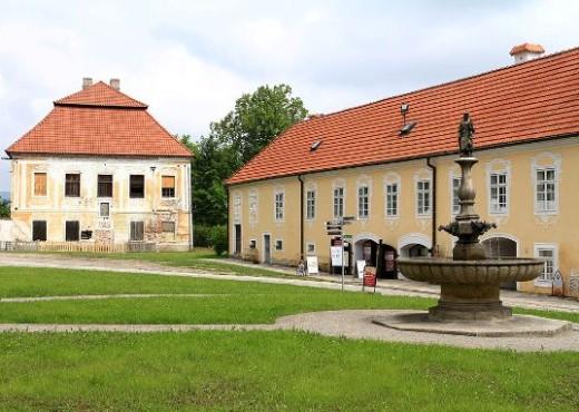 Вышебродский монастырь - megatour.cz