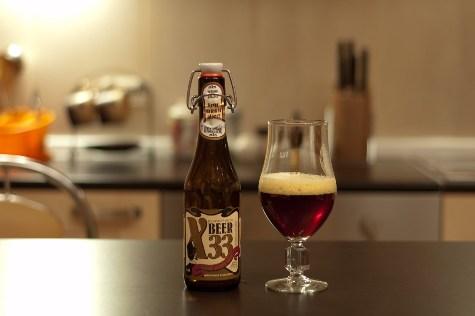 Самое крепкое в мире пиво – XBEER-33 - Megatour.cz