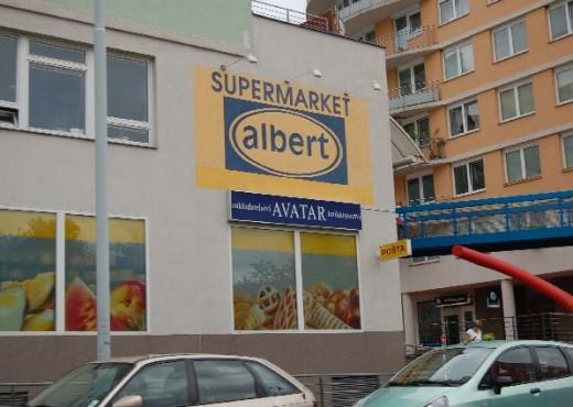 Albert - megatour.cz