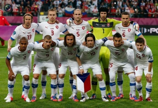 Чешская футбольная лига - Megatour.cz