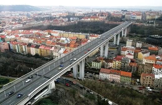 Нусельский мост - megatour.cz