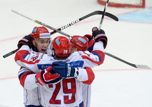 Чемпионат мира по хоккею - megatour.cz
