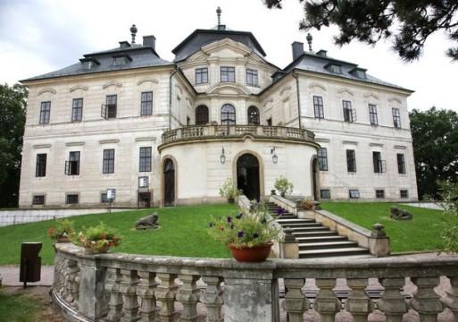 Литомышльский замок - Megatour.cz