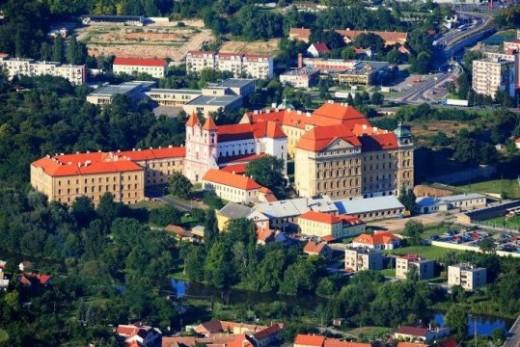Зноймо – город виноделия - Megatour.cz