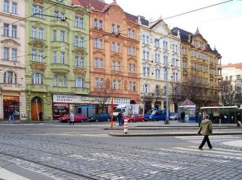 Нусле - Megatour.cz