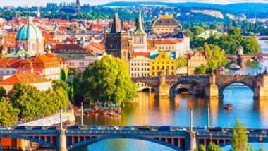 Luxury отдых в Праге