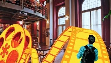 Кинотеатры Праги