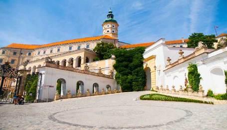 Южная Моравия
