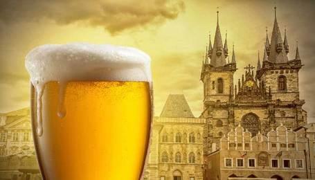 Пивной тур в Праге