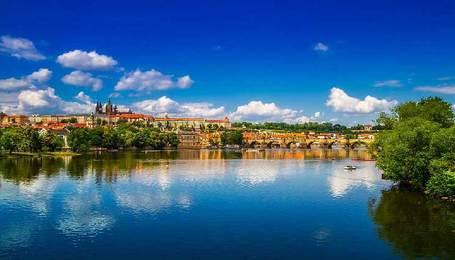 Tour privé de Prague