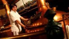 Novoměstský pivovar (The New Town Brewery)