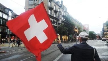 Экскурсия в Швейцарию: три незабываемых дня