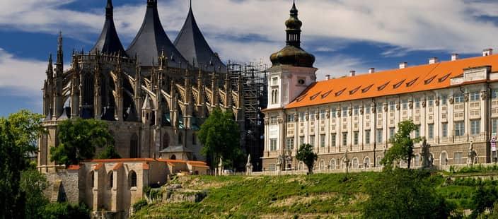 Kutná Hora - UNESCO
