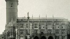Староміська ратуша - центр середньовічного самоврядування