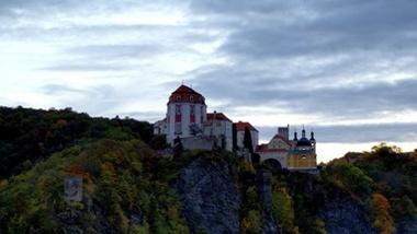 Замок Вранов-над-Дыей, Vranov, Vranov nad Dyji