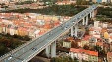 Nusle Bridge