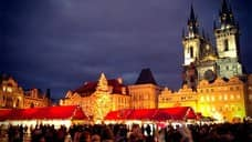 Czech Christmas Markets