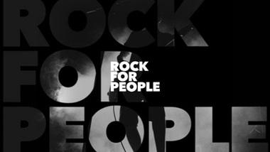 Музыкальный фестиваль Rock For People