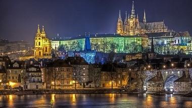 Город чудес, или Куда пойти вечером в Праге?