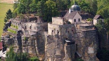 Замок Слоуп (Ческа-Липа, Чехия)