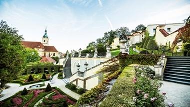 Вртбовский сад