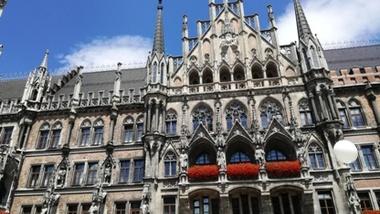 Мюнхен и замки Баварии: путешествие в сказочное Средневековье