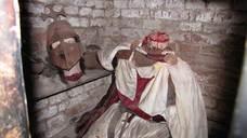 Легенда о тамплиере без головы
