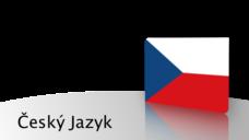 Чеська мова – походження та орфографія