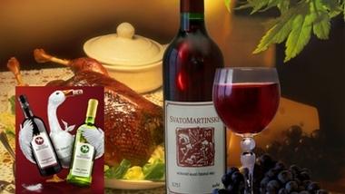 Правило чешского молодого вина – бутылка нового «святомартинского» (11.11 в 11:11)