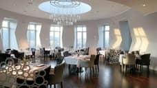 Ресторан Сéleste – на самом верху Танцующего дома