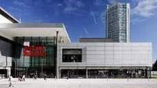 Торговый центр Arkády