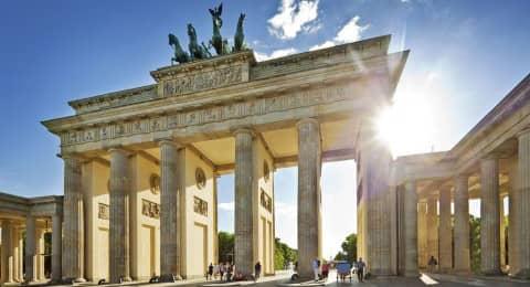 авиабилеты в берлин стоимость: