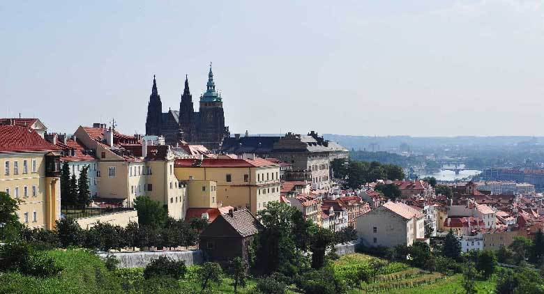 The Prague Tour - All Inclusive - megatour.cz