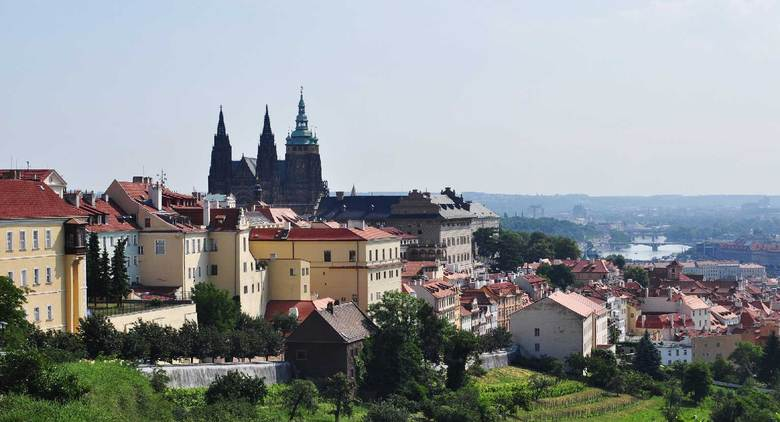 Tour de Prague - megatour.cz