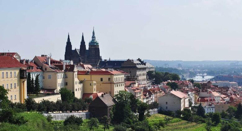 Prague rencontres en ligne