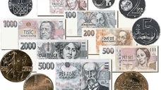 Чеська крона – історія виникнення національної валюти