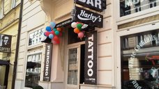 Harley бар