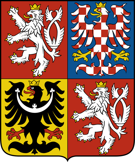 National emblem - MegaTour.cz