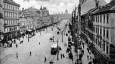 На Вацлавской площади снова появятся трамваи