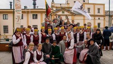 X Международный фестиваль для хоров и оркестров в Праге (28 августа – 01 сентября 2019 года)